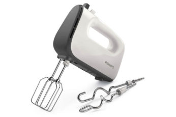 Handmixer Philips HR3741/00 im Produkttest Thumbnails