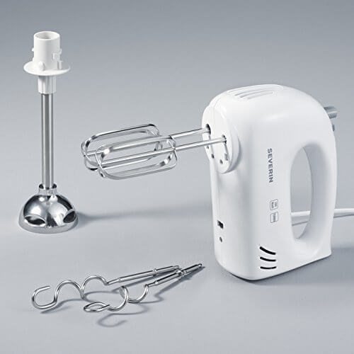Severin Handmixer HD 3822